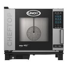Unox-Steamer