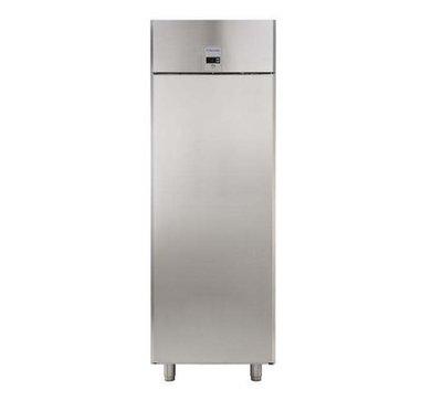 ecostore Kühlschrank, 1 Tür, 670 l, -2°C bis +10°C, digital